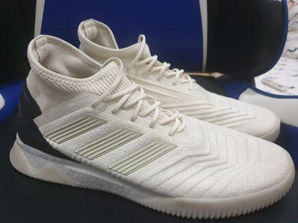 Adidas Predator 19.1 TR Futsal - Sneakers Big Size 47 1/3