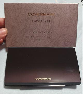 Covermark Flawless Fit Compact case with Sponge