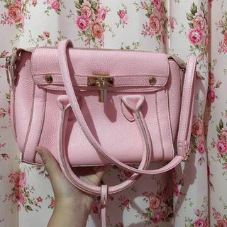 slinbag pink