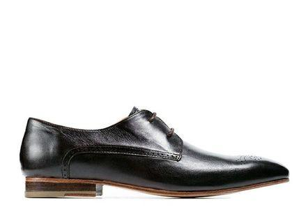 Peralta Dark Brown formal shoes