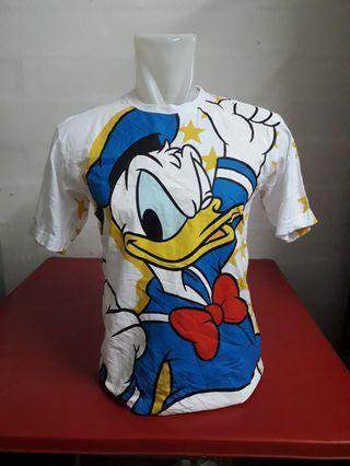 Full Print Donald Duck