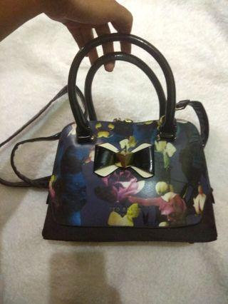 Ted baker mini bag