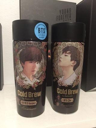 Official BTS Cold Brew