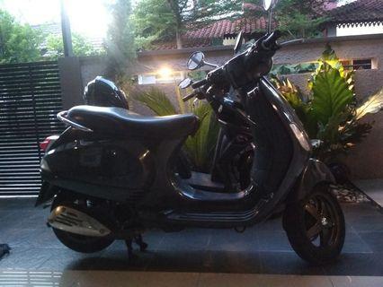 Vespa LX 2011 150 2v