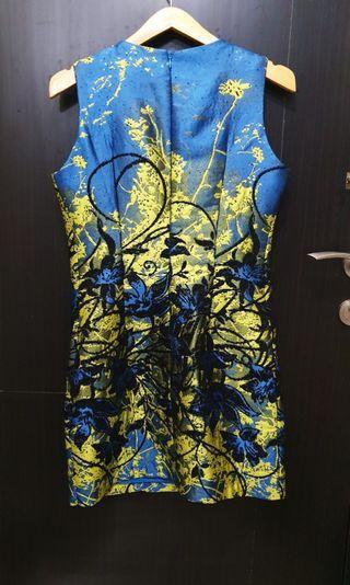 Hongkong dress