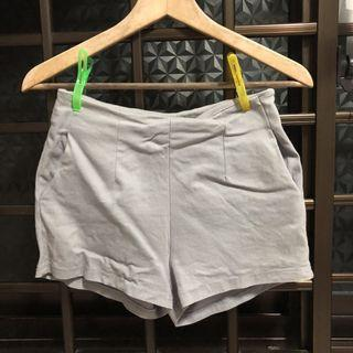 🚚 Grey Shorts