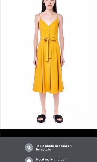 TEM Dress