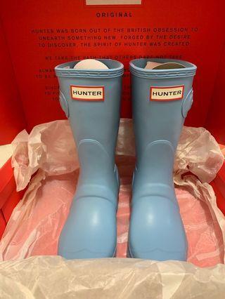 Hunter 雨靴/雨鞋