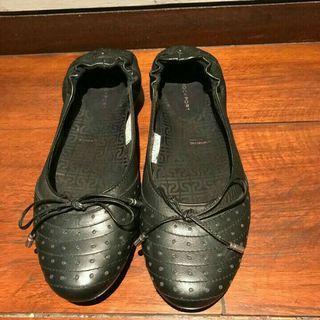 Rockport ballerina flatshoes