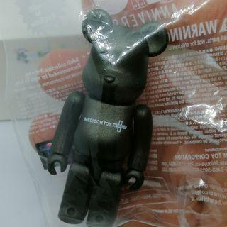 Bearbrick Series 33 Release Campaign Special Edition figure (sealed/ genuine)