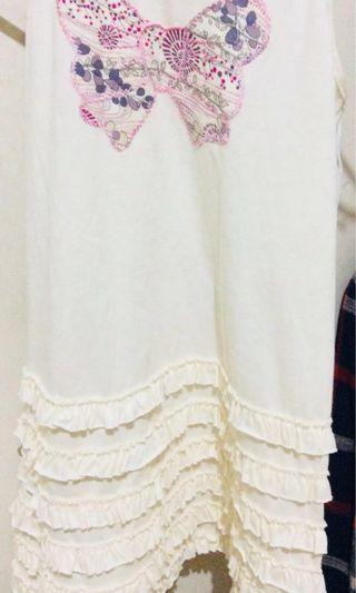 Lizzie Summer Dress