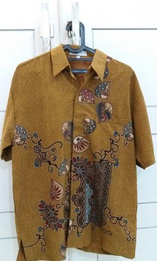 Batik Wong Jowo