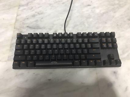 Metoo Mechanical Keyboard