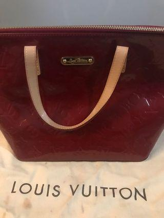 Louis Vuitton Authenticated