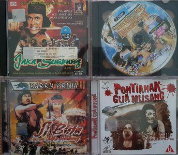 VCD & DVD INDO Movie
