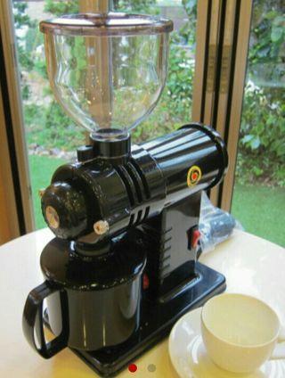 Coffee Grinder R-220 Fuji Royal