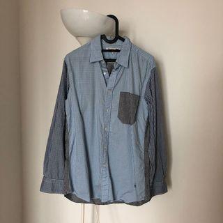 Uniqlo x JW Anderson shirt
