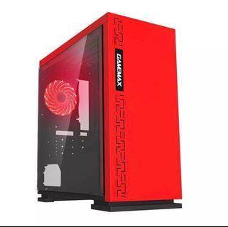 Custom Gaming PC GTX 1080+i7 4770K