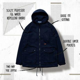 【2號】Goopi GOOPiMADE® EX-T.4L Mountain Jacket