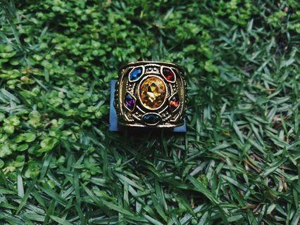 Avengers Infinity War: Infinity Gauntlet Ring