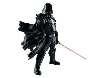 Star Wars Darth Vader Comic Stars series figure by Banpresto Japan (sealed/ genuine)