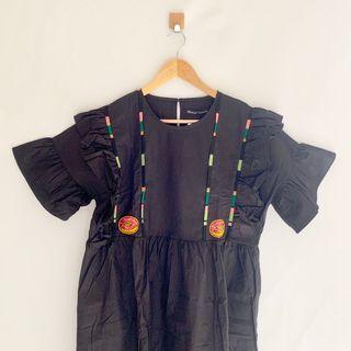 BRAND NEW DONUT DRESS