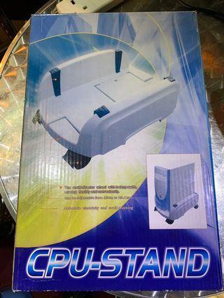 CPU-stand