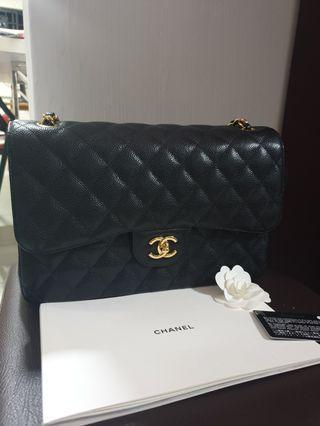 Chanel Bag jumbo #26