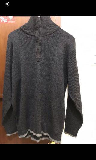 Grey Sweater #ramadansale