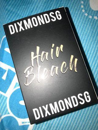 🚚 hair bleach