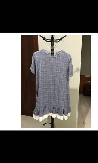 Preloved dress (cocok utk ibu hamil)