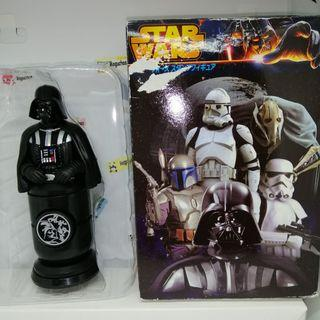 Star Wars Darth Vader figure (genuine licensed)