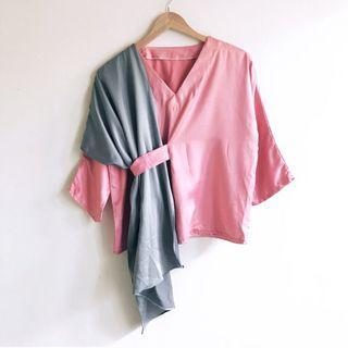 Kimono Top drappery #ramadansale