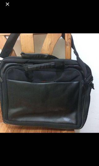 Toshiba Laptop Bag 💻 #ramadansale