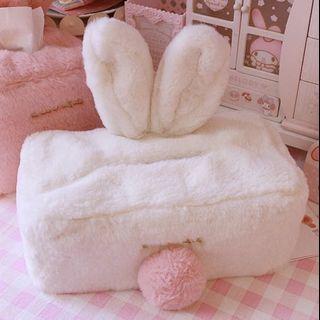 兔耳朵紙巾筒紙巾盒coconist