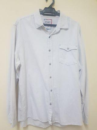 Padini White shirt