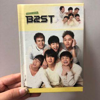 🚚 Beast photo book
