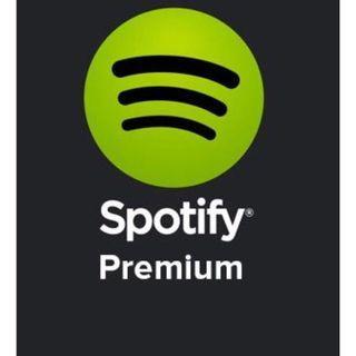 Spotify Premium.lifetime