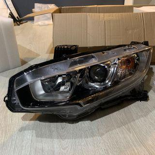 Honda Civic FC Headlamp