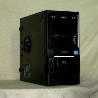 華碩BM6350【飛龍刺客】i5-2400四核/8G記憶體/GTX650/1T大碟獨顯遊戰電腦