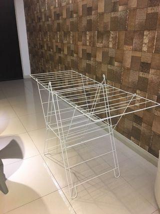 IKEA DRYING RACK (NEW)
