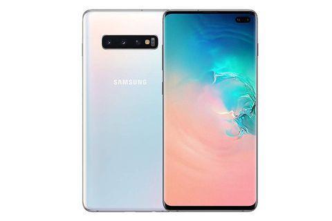 Samsung S10+ 128gb white
