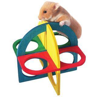 🚚 Boredom Breaker Play 'n' Climb Kit (Hamster / Mouse / Gerbil)