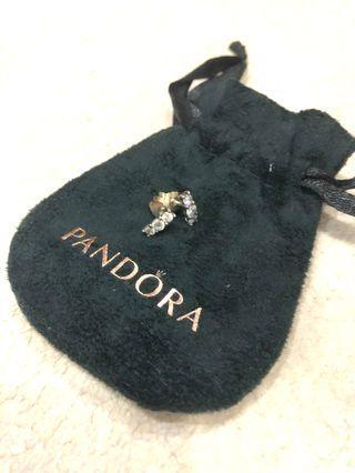 Pandora Diamond Earring