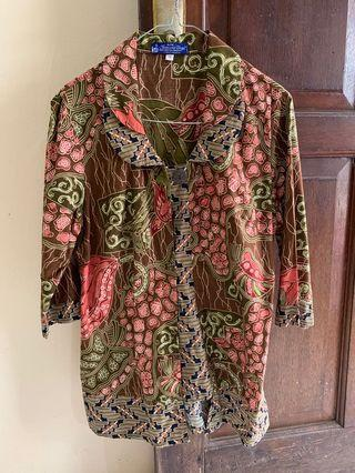 SALE 35.000 BATIK BLOUSE