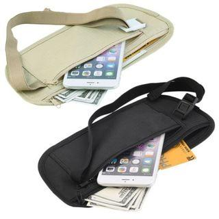 Instock! Waist pouch storage