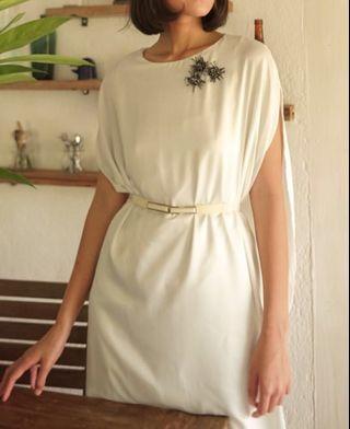 BRAND NEW RAYA DRESS