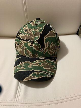 迷彩Cap帽