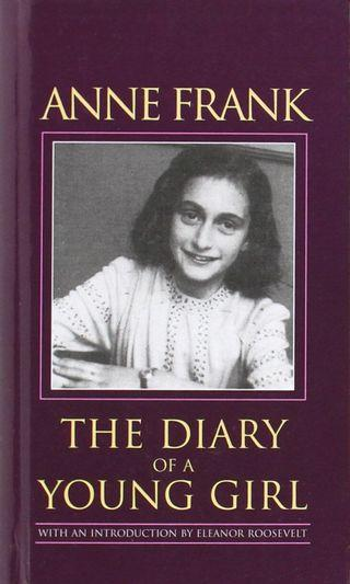 Anne Frank: The Diary Of A Young Girl