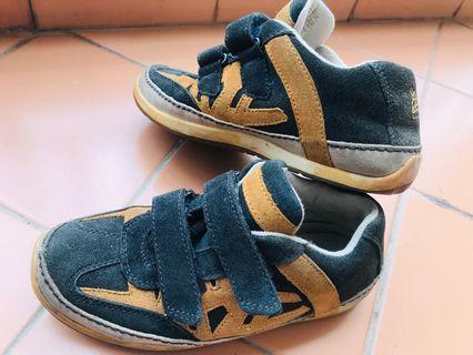 Boy Shoes Timberland